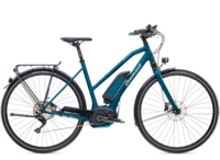 Diamant Elan Sport+ 45cm Estorilblau Metallic - Bike Maniac