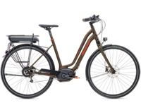 Diamant Elan Elite+ 45cm Umbra Metallic - Rennrad kaufen & Mountainbike kaufen - bikecenter.de