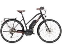 Diamant 825+ 45cm Traumschwarz - Bergmann Bike & Outdoor