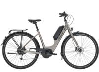 Diamant Ubari+  Iridiumsilber Metallic - Bike Maniac