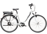 Diamant Achat Super Deluxe+ 40cm (26) Weiss - Bikedreams & Dustbikes