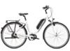 Diamant Achat Super Deluxe+ DT 45cm Weiss - Bella Bici Radsport & Touren