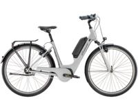 Diamant Achat Super Deluxe+ DT 45cm Selenitgrau Metallic - Bike Maniac