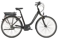 Diamant Achat+ RT 50cm Schwarz - Bergmann Bike & Outdoor