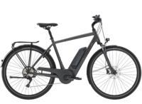 Diamant Ubari Deluxe+ L Obsidianschwarz Metallic - Fahrräder, Fahrradteile und Fahrradzubehör online kaufen | Allgäu Bike Sports Onlineshop
