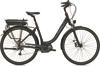 Diamant Ubari Deluxe+ 40cm (26) Tiefschwarz - Bella Bici Radsport & Touren