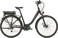 Diamant Ubari Deluxe+ 40cm (26) Tiefschwarz - Rennrad kaufen & Mountainbike kaufen - bikecenter.de