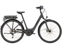 Diamant Ubari Deluxe+ 40cm (26) Obsidianschwarz Metallic - Bike Maniac