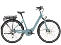 Diamant Ubari Deluxe+ T 45cm Asteroidblau - Fahrrad online kaufen | Online Shop Bike Profis