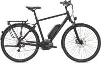 Diamant Ubari Super Deluxe+ 50cm Tiefschwarz - Rennrad kaufen & Mountainbike kaufen - bikecenter.de