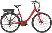 Diamant Ubari Super Deluxe+ 45cm Indischrot Metallic - Randen Bike GmbH