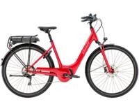 Diamant Ubari Super Deluxe+ 40cm (26) Indischrot Metallic - Bike Maniac