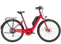 Diamant Ubari Super Deluxe+ DT 45cm Indischrot Metallic - Fahrräder, Fahrradteile und Fahrradzubehör online kaufen | Allgäu Bike Sports Onlineshop