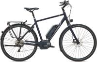 Diamant Ubari Esprit+ 50cm Imperialblau Metallic - Bike Maniac