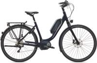 Diamant Ubari Esprit+ DT 45cm Imperialblau Metallic - Bike Maniac