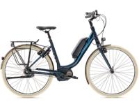 Diamant Achat Esprit+ DT 50cm Kosmosblau Metallic - 2-Rad-Sport Wehrle