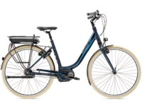 Diamant Achat Esprit+ RT 45cm Kosmosblau Metallic - Veloteria Bike Shop