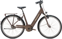 Diamant Onyx+ 50cm Umbra Metallic - Veloteria Bike Shop