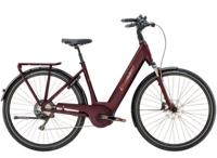 Diamant Zagora Deluxe+ T 45cm Rauchtopas - Bike Maniac