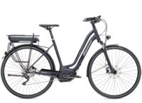 Diamant Elan+ 45cm Tiefschwarz - Rennrad kaufen & Mountainbike kaufen - bikecenter.de