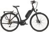 Diamant Ubari Deluxe+ DT 45cm Tiefschwarz - Bella Bici Radsport & Touren