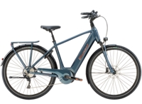 Diamant Zagora+ 60cm Cavansitblau Metallic - Veloteria Bike Shop