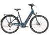 Diamant Zagora+ T 45cm Cavansitblau Metallic - Bike Maniac