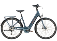 Diamant Zagora+ 50cm Cavansitblau Metallic - Veloteria Bike Shop