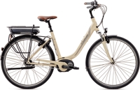 Diamant Achat Deluxe+ 40cm (26) Havannabeige Metallic - Veloteria Bike Shop