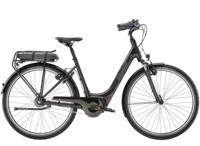 Diamant Achat Deluxe+ RT T 40cm (26) Obsidianschwarz Metallic - Bike Maniac