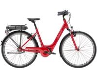 Diamant Achat Deluxe+ RT T 40cm (26) Indischrot Metallic - Bike Maniac