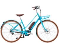 Diamant Juna Deluxe+ 45cm Marinablau - Bergmann Bike & Outdoor