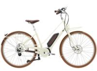 Diamant Juna Deluxe+  Tofanaweiss - Fahrräder, Fahrradteile und Fahrradzubehör online kaufen | Allgäu Bike Sports Onlineshop