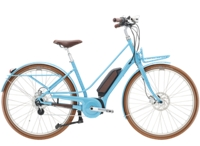 Diamant Juna Deluxe+ WIE M Marinablau - Bike Maniac