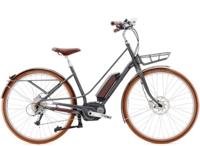 Diamant Juna+ 45cm Mineralgrau - Bergmann Bike & Outdoor