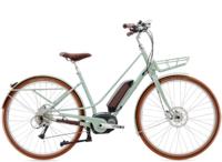 Diamant Juna+ 45cm Moreagrün - Rennrad kaufen & Mountainbike kaufen - bikecenter.de