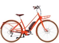 Diamant Juna+ 45cm Spectralorange - Bike Maniac