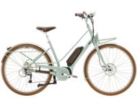 Diamant Juna+ M Moreagrün - 2-Rad-Sport Wehrle