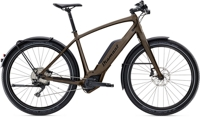 Diamant Zouma+ 45cm Umbra Metallic - Bike Maniac