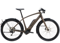 Diamant Zouma+ S 45cm Umbra Metallic - Bike Maniac