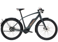 Diamant Zouma Elite+ S 45cm Kohle - Veloteria Bike Shop
