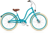 Electra Townie Balloon 3i EQ Ladies 26 wheel Azure - 2-Rad-Sport Wehrle