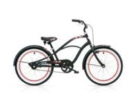 Electra RatRod 1 20in Boys 20 wheel Black - Rennrad kaufen & Mountainbike kaufen - bikecenter.de