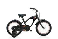 Electra  16 wheel Black - Rennrad kaufen & Mountainbike kaufen - bikecenter.de