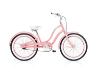 Electra Hawaii 1 20in Girls 20 wheel Pink - Rennrad kaufen & Mountainbike kaufen - bikecenter.de