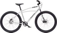 Electra Super Moto M Silver - Fahrräder, Fahrradteile und Fahrradzubehör online kaufen | Allgäu Bike Sports Onlineshop