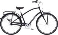 Electra Townie Commute 7i EQ Mens M BLACK SATIN - Fahrräder, Fahrradteile und Fahrradzubehör online kaufen | Allgäu Bike Sports Onlineshop