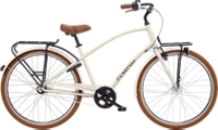 Electra Townie Commute 7i EQ Mens M STONE GREY - 2-Rad-Sport Wehrle