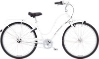 Electra Townie Commute 7i EQ Ladies M WHITE - 2-Rad-Sport Wehrle