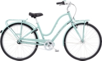 Electra Townie Commute 7i EQ Ladies M MINERAL BLUE - 2-Rad-Sport Wehrle